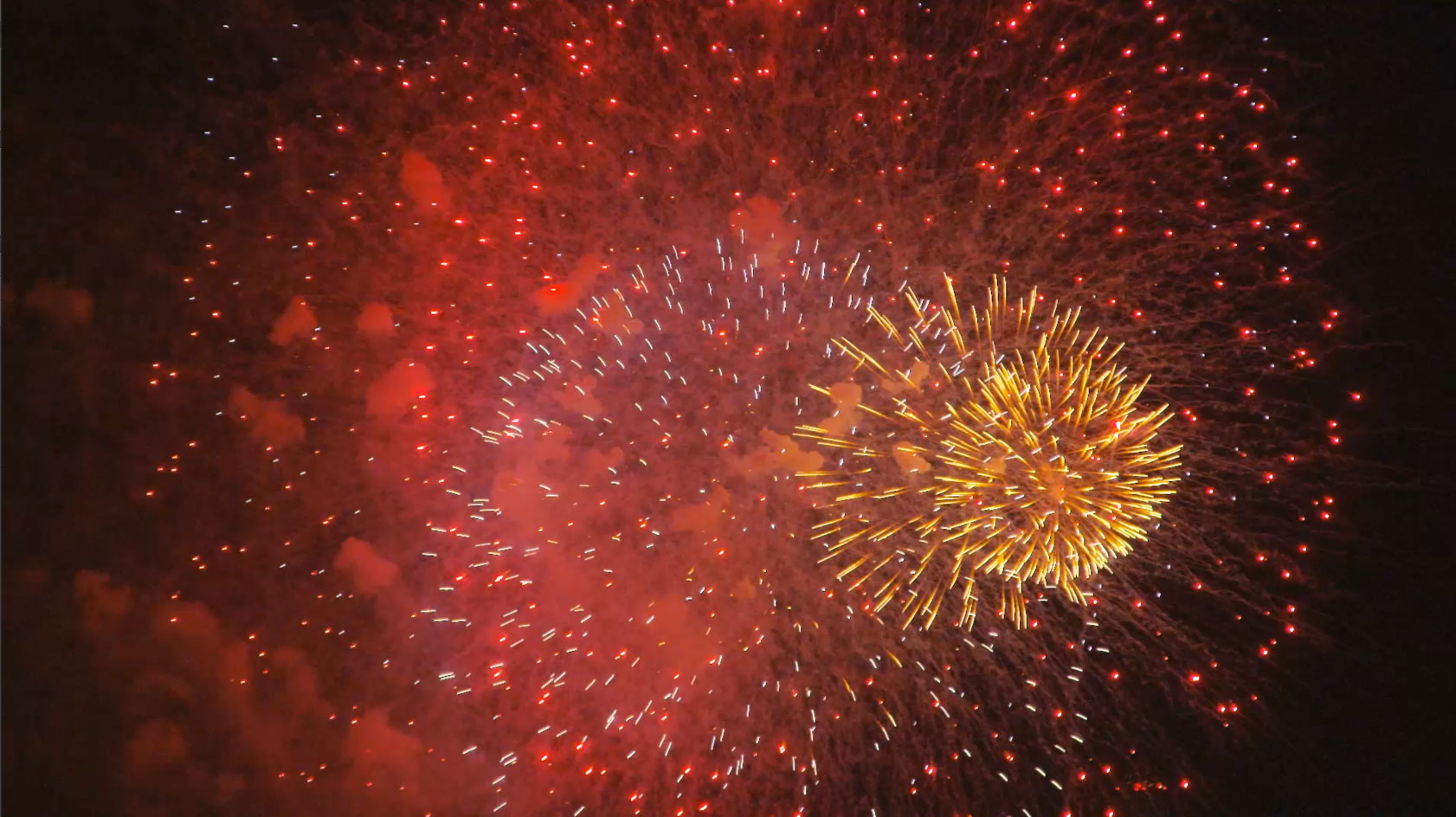 AdSupply Display Advertising Network - comScore Top 25 - Fireworks