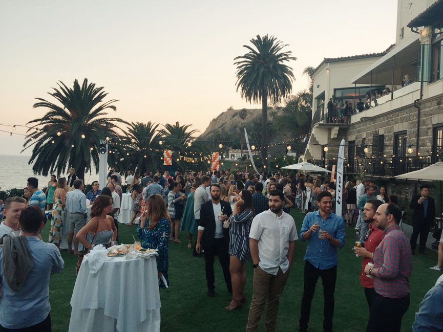 AdSupply - thinkLA - Los Angeles - Media - thinkLA Summer Soiree - Bay Club Grounds